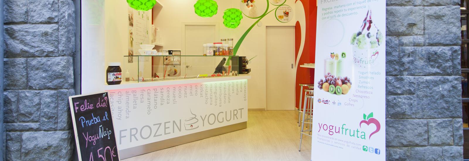 ¿Cómo atraer y hacer atractiva su yogurteria para turistas?