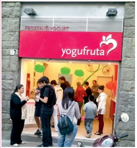 YOGUFRUTA BASIC
